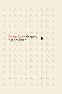 GONGORA Y EL POLIFEMO