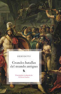 GRANDES BATALLAS DEL MUNDO ANTIGUO