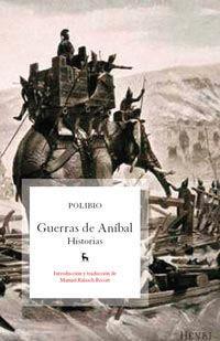 GUERRAS DE ANIBAL