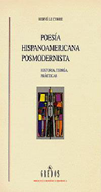 POESIA HISPANOAMERICANA POSMODERNISTA