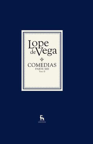 ESTUCHE COMEDIAS PARTE XIII ( 2 TOMOS )