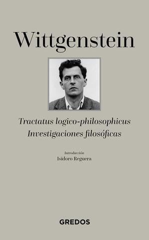TRACTATUS LOGICO-PHILOSOPHICUS INVESTIGACIONES FILOSOFICAS