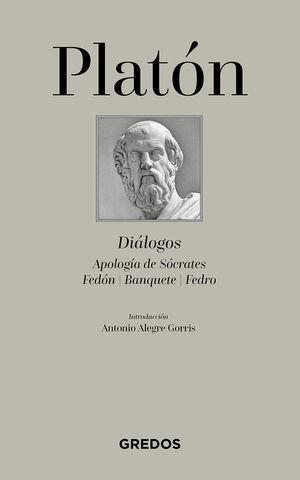 PLATON. DIALOGOS
