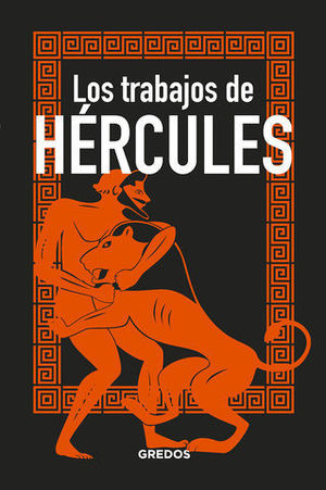 LOS TRABAJOS DE HERCULES
