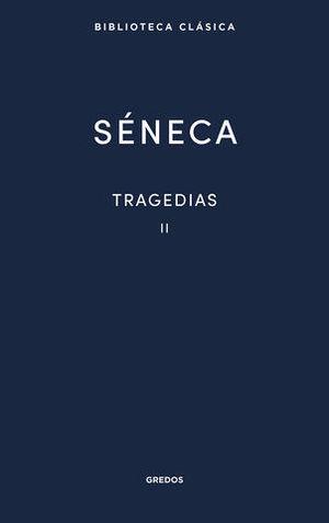 TRAGEDIAS II