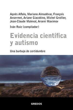 EVIDENCIA CIENTIFICA Y AUTISMO