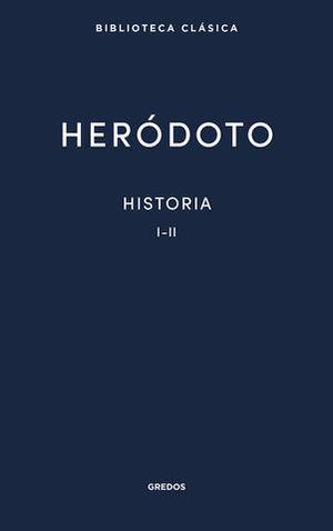 HISTORIA I - II
