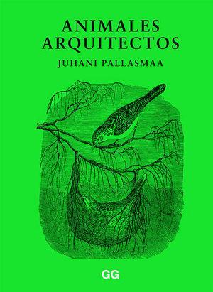 ANIMALES ARQUITECTONICOS
