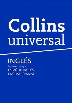 COLLINS UNIVERSAL INGLES-ESPAÑOL (2009)