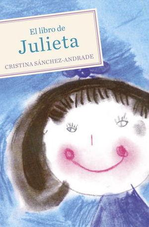 EL LIBRO DE JULIETA