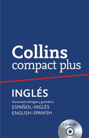DICCIONARIO COLLINS COMPACT PLUS INGLES NUEVA EDICION