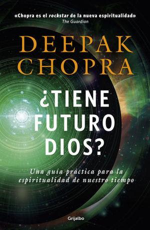TIENE FUTURO DIOS ?