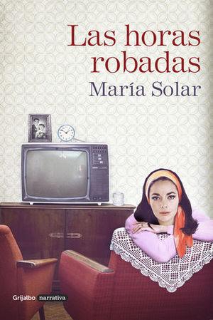 LAS HORAS ROBADAS