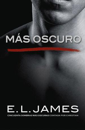 MÁS OSCURO  ( 2ª PARTE GREY )