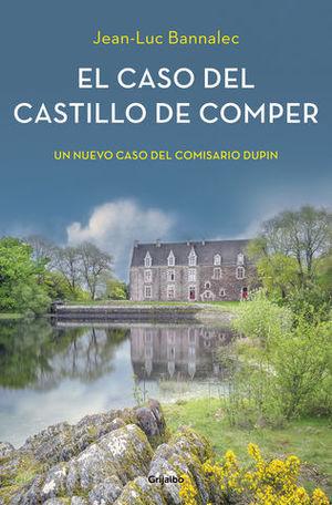 EL CASO DEL CASTILLO DE COMPER