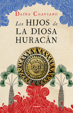 LOS HIJOS DE LA DIOSA HURACÁN