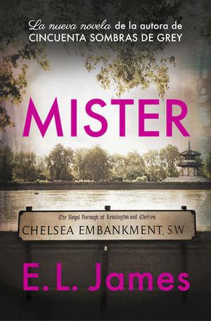 MISTER  ( ED. CASTELLANO )