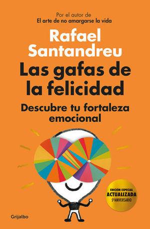LAS GAFAS DE LA FELICIDAD (EDICION 5º. ANIVERSARIO)