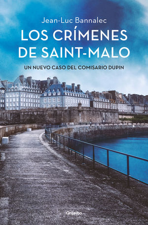 LOS CRÍMENES DE SAINT-MALO