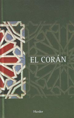 CORAN, EL (RUSTICA) PREPARADO POR JULIO CORTES