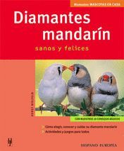 DIAMANTES MANDARIN. SANOS Y FELICES