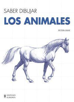 SABER DIBUJAR LOS ANIMALES