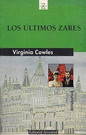 ULTIMOS ZARES, LOS