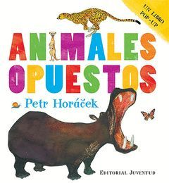 ANIMALES OPUESTOS