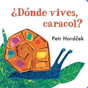 DONDE VIVES CARACOL ?