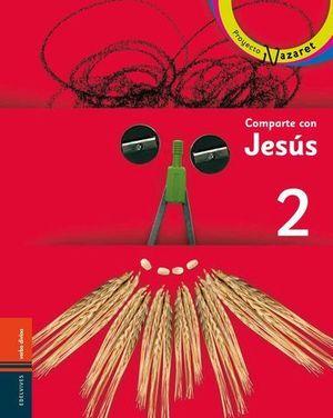 COMPARTE CON JESUS 2