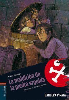 LA MALDICION DE LA PIEDRA ERGUIDA