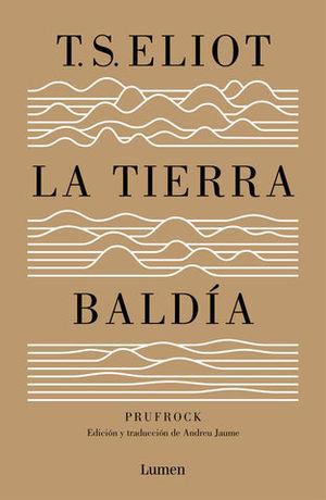 LA TIERRA BALDIA