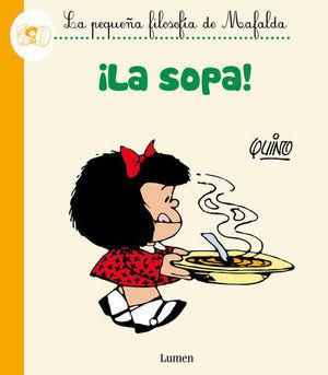 LA SOPA !