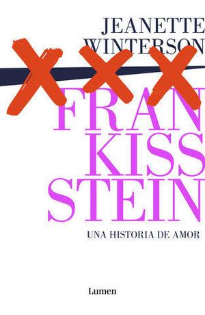 FRANKISSSTEIN , UNA HISTORIA DE AMOR