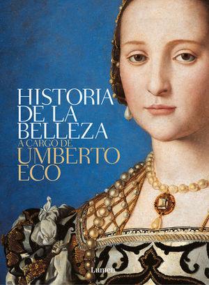 HISTORIA DE LA BELLEZA ED.2018