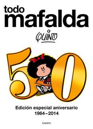 TODO MAFALDA ED.2020
