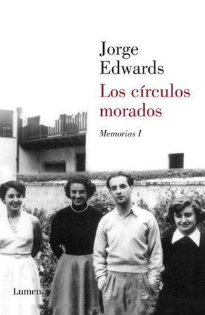 LOS CIRCULOS MORADOS MEMORIAS I