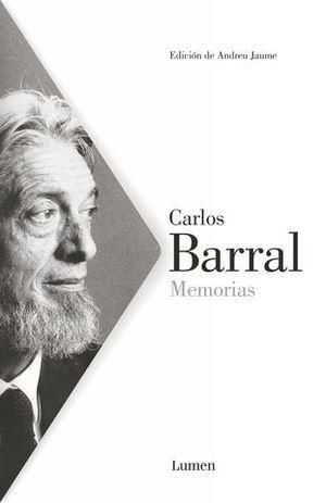 MEMORIA DE CARLOS BARRAL