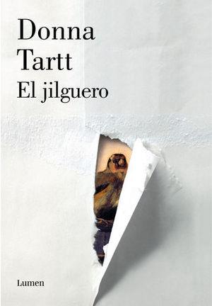 EL JILGUERO ED.2019