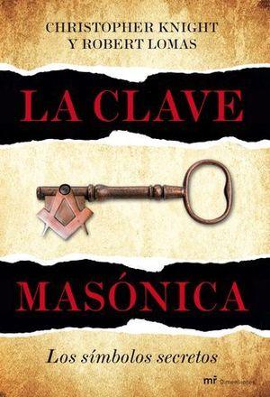 LA CLAVE MASONICA