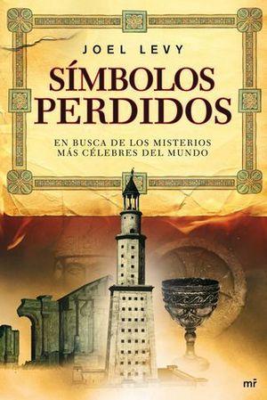 SIMBOLOS PERDIDOS