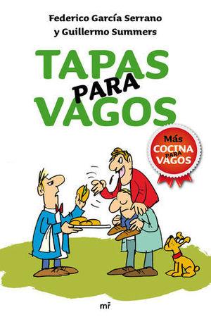 TAPAS PARA VAGOS