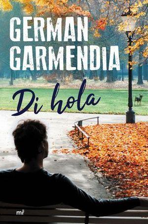 DI HOLA HOLA, SOY GERMAN