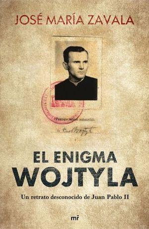 EL ENIGMA WOJTYLA.