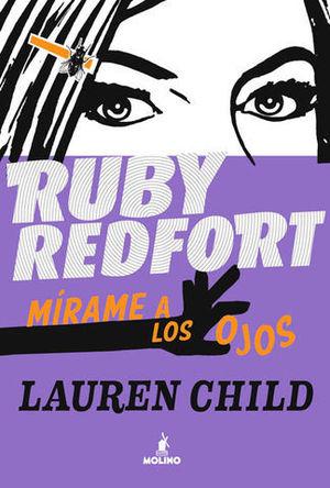 RUBY REDFORT MIRAME A LOS OJOS