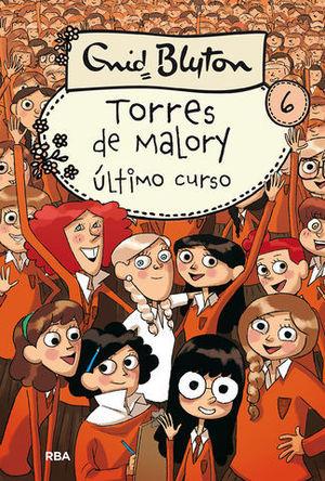 ULTIMO CURSO EN TORRES DE MALORY 6