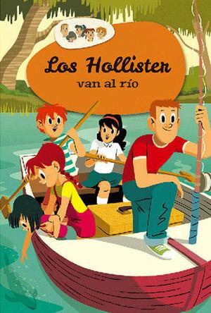 LOS HOLLISTER VAN AL RIO