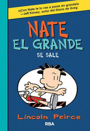 NATE EL GRANDE SE SALE