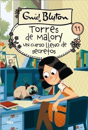 TORRES DE MALORY 11.  UN CURSO LLENO DE SECRETOS