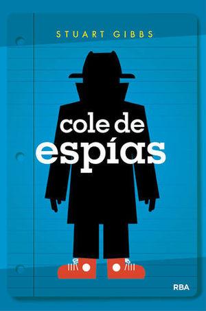 COLE DE ESPÍAS.